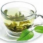 Cómo adelgazar con té verde