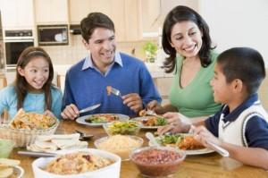 comida-saludable-familia