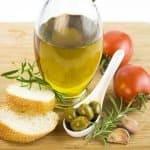 Aceite de oliva. Cómo introducirlo en nuestra dieta