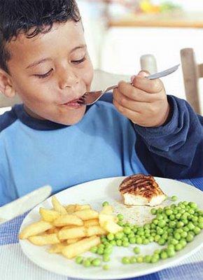 Siete almuerzos saludables para toda la familia comer sano - Platos sencillos y sanos ...