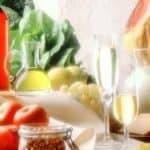 Qué es la dieta mediterránea. Beneficios