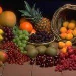 Dieta vegetariana. Vegetarianismo ¿qué es?
