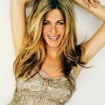 Dieta de las famosas. Jennifer Aniston