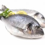 ¡Come pescado!