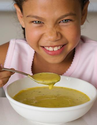 Siete cenas sanas para ni os cena sana alimentaci n y - Cenas rapidas y sanas para ninos ...