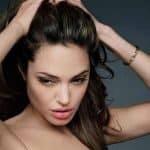 Las dietas de las famosas que no hay que imitar – 2. Angelina Jolie