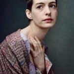 Las dietas de las famosas que no hay que imitar – 1. Anne Hathaway
