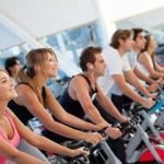 Spinning o Indoor Cycling. Beneficios