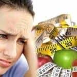 Consejos para no fracasar en tu dieta