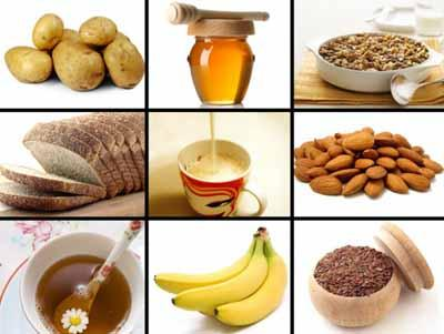 Los mejores alimentos para dormir bien alimentaci n y - Lo mejor para dormir ...