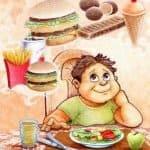 Obesidad infantil. Cómo prevenirla