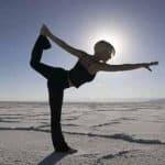 Beneficios de la práctica del Pilates.