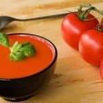 Qué es el gazpacho andaluz