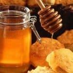 La miel: fuente de energía saludable