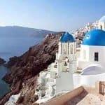 Grecia. Turismo gastronómico. Platos saludables del mundo