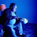 Síndrome del comedor nocturno