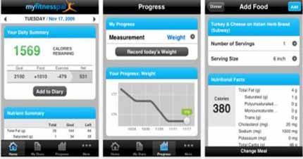 apps-para-deportistas-MyFitnessPal