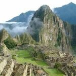 Perú. Turismo gastronómico. Platos saludables del mundo