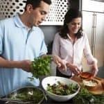 ¿Cocinas con aceite de oliva?