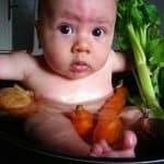 ¿Comes suficientes verduras u hortalizas al día?