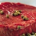 Carnes rojas: ¿cuántas raciones consumes al día?