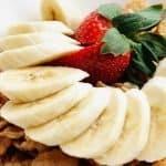 Trucos para reducir el índice glucémico (IG) de los alimentos