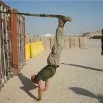 TRX y CROSSFIT, la moda del entrenamiento militar