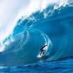 Ventajas de practicar Surf