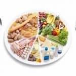 La importancia de una dieta variada