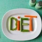Permarexia: vivir siempre a dieta
