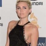 Un día comiendo con Miley Cyrus