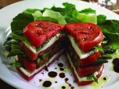 Los mejores alimentos para cenar - Alimentos que no engordan para cenar ...