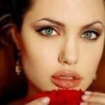 Las dietas de los famosos que no hay que imitar: Angelina Jolie y la dieta del ayuno 5:2