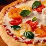 Las pizzas son sanas