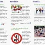 Suscripción gratuita a las novedades Alimentación, Fitness y Nutrición de ComeconSalud