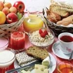 Elige bien tu desayuno saludable