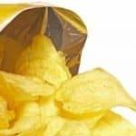 Olestra, un polémico sustituto de las grasas
