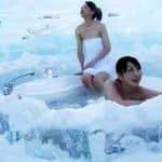 Adelgazar con duchas frías. Beneficios, ventajas