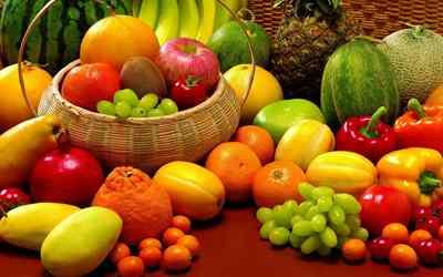 ¿Cuántas calorías tiene la fruta fresca? - Nutrición y Salud