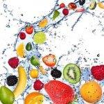 Las ventajas de desayunar fruta