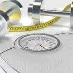 Registra la evolución de tu peso
