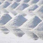 10 beneficios y propiedades saludables de la sal marina