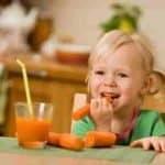 Cambiar los hábitos de una mala alimentación no es imposible