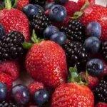 Dieta antioxidante. Ejemplos