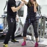 Electroestimulación muscular ¿es eficaz?