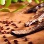Crema de algarroba. La mejor alternativa a la crema de cacao