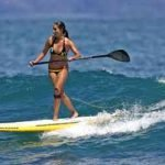 Beneficios del Paddle Surf o Stand up Paddle