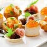 Los 9 mejores y más saludables aperitivos del verano
