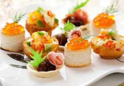Los 9 mejores y m s saludables aperitivos del verano - Los mejores aperitivos ...