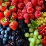 En verano, llena tu nevera de frutas y verduras